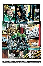 X-Men (1991-2001) #40
