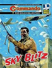 Commando #5200: Sky Blitz