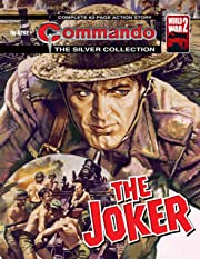 Commando #5202: The Joker