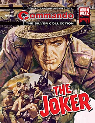 Commando No.5202: The Joker