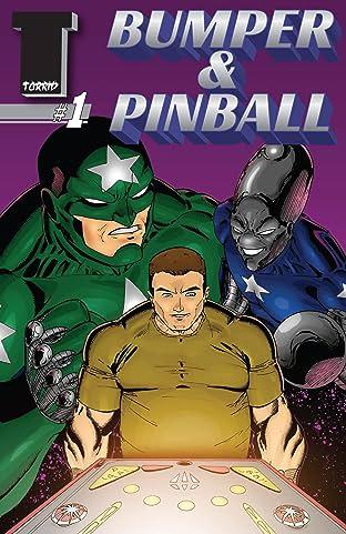Bumper & Pinball #1