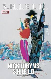 S.H.I.E.L.D.: Nick Fury Vs. S.H.I.E.L.D.