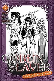 Goblin Slayer: Brand New Day #7