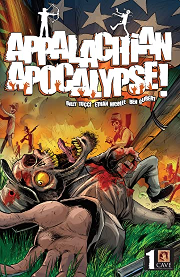 Appalachian Apocalypse! #1