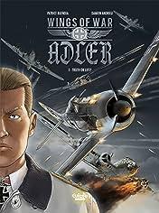Wings of War Adler Vol. 1: Truth or Lies ?