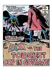 Detective Comics (1937-2011) #428