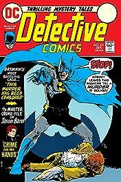 Detective Comics (1937-2011) #431