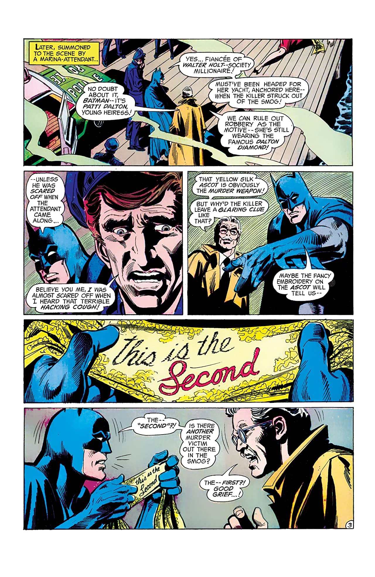 Detective Comics (1937-2011) #433
