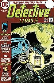 Detective Comics (1937-2011) #435