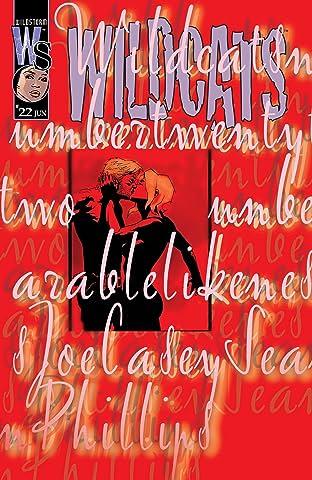 Wildcats (1999-2001) #22