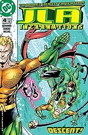 JLA: Incarnations (2001-2002) #4