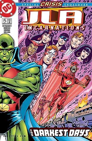JLA: Incarnations (2001-2002) #5
