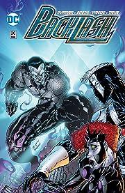 Backlash (1994-1997) #30