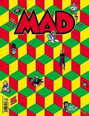 MAD Magazine (2018-) #6