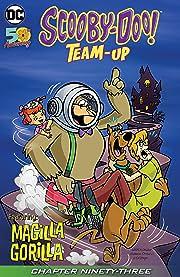 Scooby-Doo Team-Up (2013-) #93