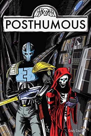 Posthumous Vol. 1