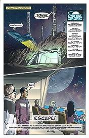 Star Missions #13
