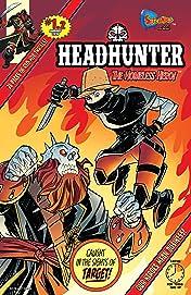 Headhunter No.1.2