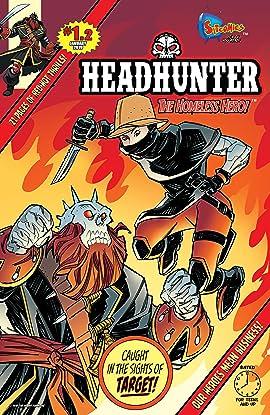 Headhunter #1.2