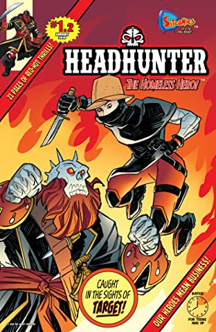 Headhunter No.1.2