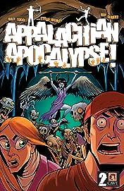 Appalachian Apocalypse! No.2