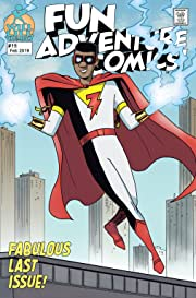 Fun Adventure Comics! #15