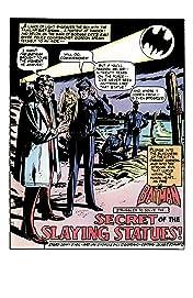 Detective Comics (1937-2011) #419