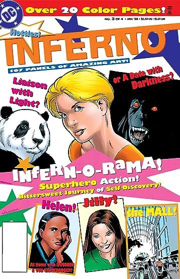 Inferno (1997-1998) #3