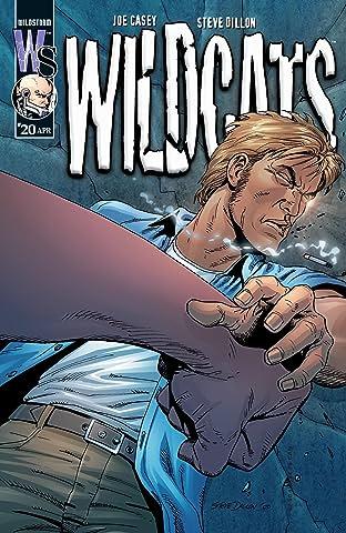 Wildcats (1999-2001) #20
