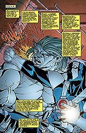 Backlash (1994-1997) #26