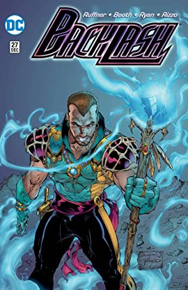 Backlash (1994-1997) #27