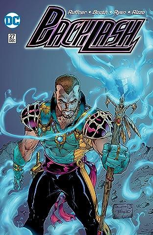 Backlash (1994-1997) #27