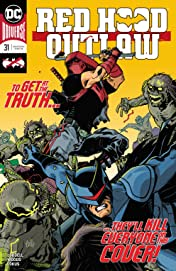 Red Hood and the Outlaws (2016-) #31