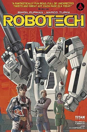 Robotech No.19