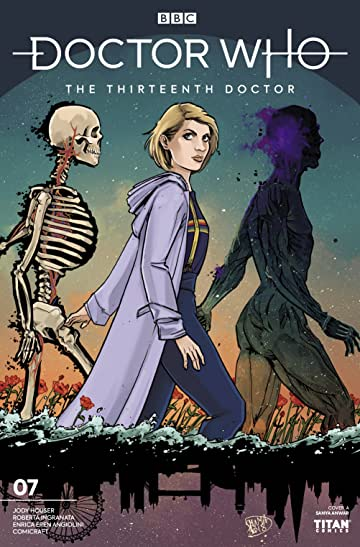 Doctor Who: The Thirteenth Doctor #7