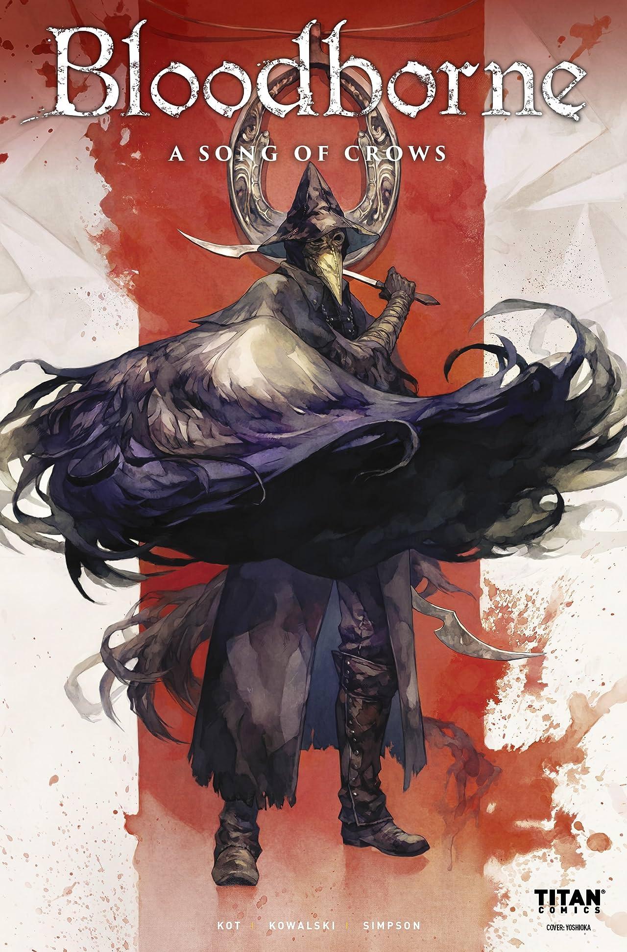 Bloodborne No.11
