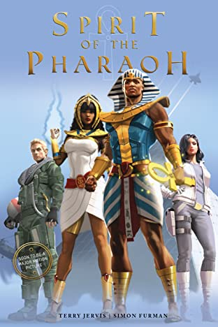 Spirit of the Pharaoh Vol. 1