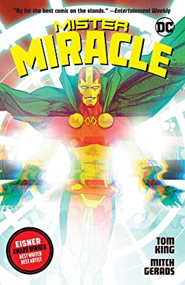 Mister Miracle (2017-2019)