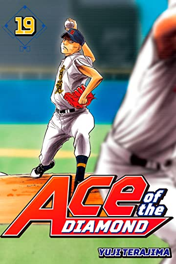 Ace of the Diamond Tome 19
