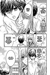 Aoba-kun's Confessions Tome 8