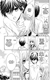 Aoba-kun's Confessions Vol. 8