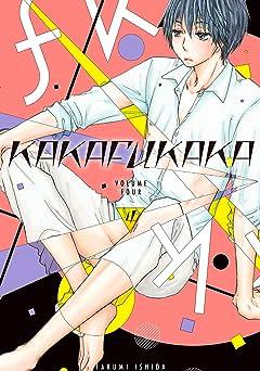 Kakafukaka Vol. 4