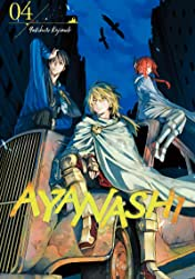 Ayanashi Vol. 4