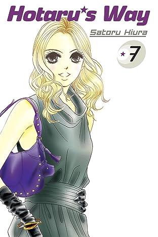 Hotaru's Way Vol. 7