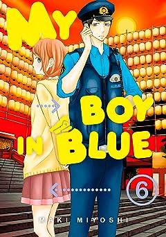 My Boy in Blue Vol. 6
