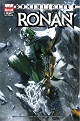 Annihilation: Ronan #4