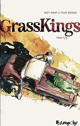 GrassKings Vol. 1