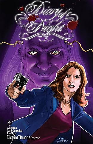 Diary of Night #4