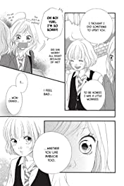 Ao Haru Ride Vol. 3