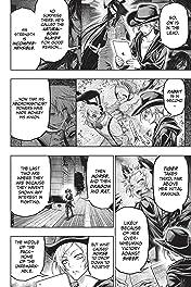 Juni Taisen: Zodiac War Vol. 3